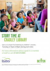 cradley_library_-_storytime