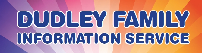 Dudley Family Information Service Logo